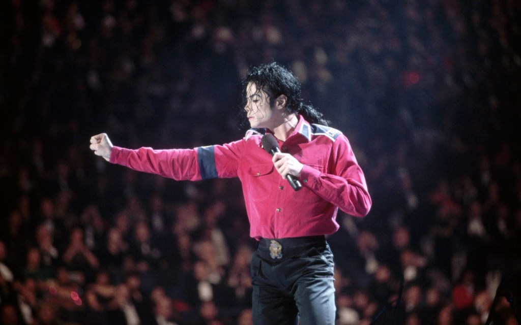 Mais Walpapers do Michael Jackson para PC e Notebook Michael-jackson-wallpapers-12