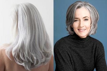 "Cientistas descobrem a ""cura"" para os cabelos brancos   News Press Release s 72ef64dbb3"