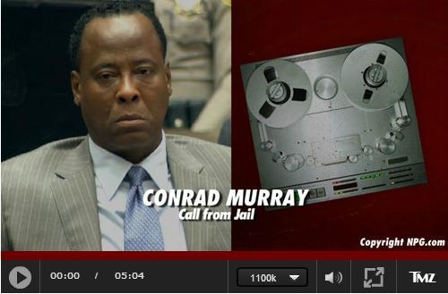 Conrad Murray