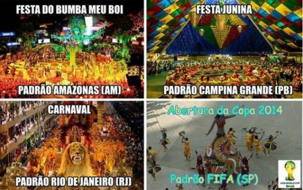 Copa do Mundo 2014 - 12