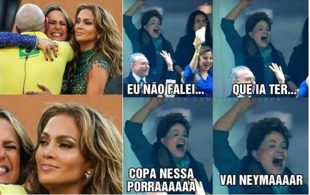 Copa do Mundo 2014 - 13