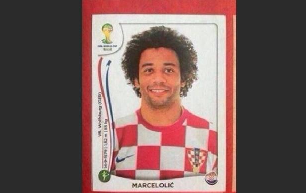 Copa do Mundo 2014 - 15