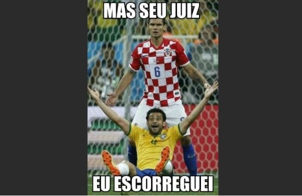Copa do Mundo 2014 - 5