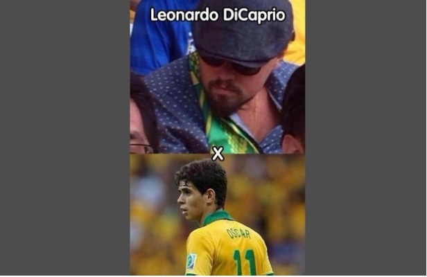 Copa do Mundo 2014 - 6