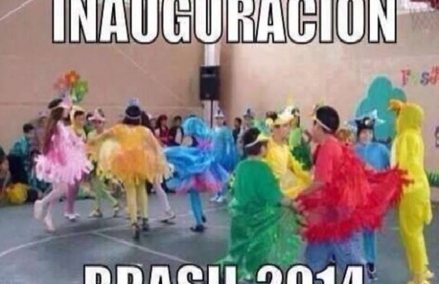 Copa do Mundo 2014 - 7
