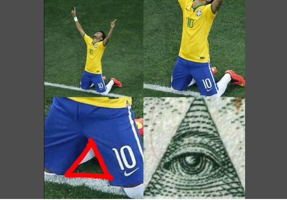 Copa do Mundo 2014 - 8
