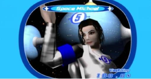 MJ Game